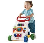 Chodzik Pchacz Fisher Price