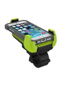 Uniwersalny uchwyt rowerowy iOttie Active Edge Bike Mount | iPhone 5 5S SE 6 6S 6S Plus, Galaxy S6 S