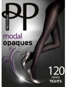 MODAL OPAQUES 120D TIGHTS