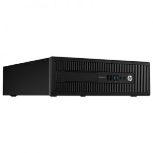 HP EliteDesk 800 G1 Small Form Factor PC (ENERGY STAR)