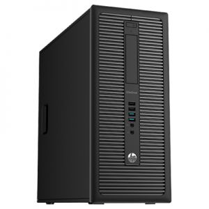 HP EliteDesk 800 G1 Tower PC (ENERGY STAR)