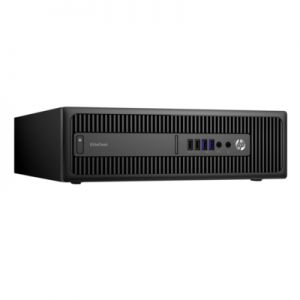 Komputer HP EliteDesk 800 G2 SFF (ENERGY STAR)